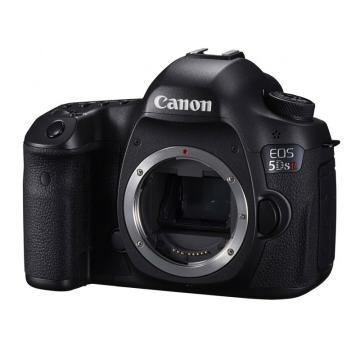 佳能Canon 数码单反相机,全画幅(约5060万像素) EOS 5DSR 机身 (不含镜头)