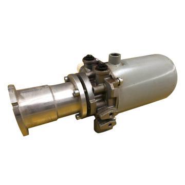 推瘤机,EGH2液压油泵(不带引擎)