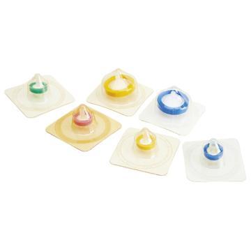 亚速旺混合纤维素MCE针头过滤器(已灭菌) φ25mm 0.22um (50个/包)