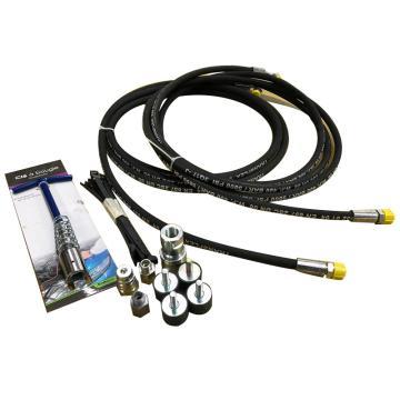 8113820推瘤机, EGH型液压泵站进口套件