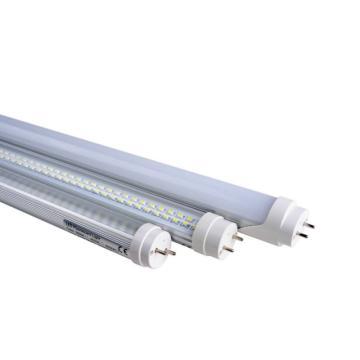 中跃 LED T8灯管,9W,900mm,黄光,3000K,ZY550-9W,双端进电,单位:个