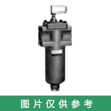 SMC FH34/44/54/64系列,管路用过滤器,FH342-06-500-P020