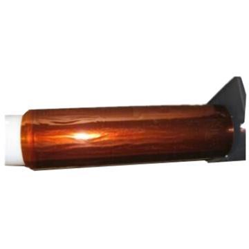 3M 聚酰亞胺薄膜膠帶,耐高溫,寬度30mm,長度33m,型號:92#