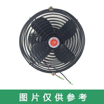 山工机械 装载机风扇,适配SEM660B,5371034