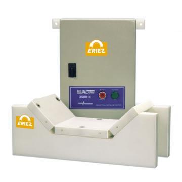 藝利/Eriez 金屬探測器控制箱,MA3500CE