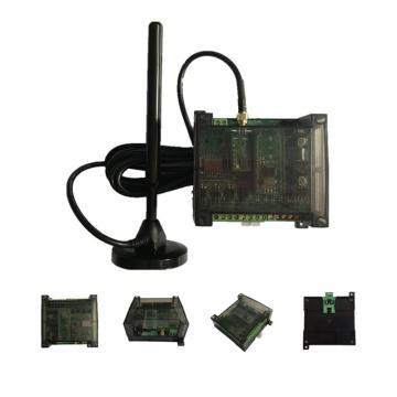 綜科智控 智能I/O擴展模塊,ZKD-4I4RO-LORA