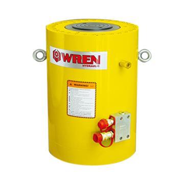 雷恩WREN 双作用重型液压油缸,10吨,行程305mm,CLR1012