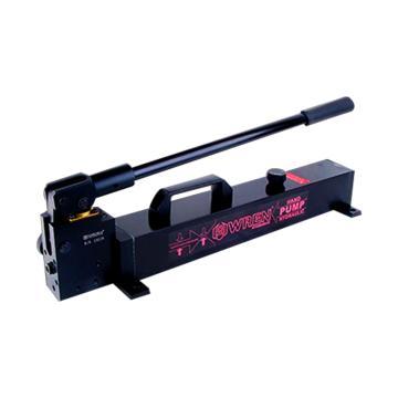 雷恩WREN 便携式液压手动泵,1600bar,16P80