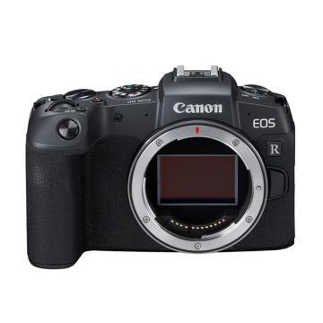 佳能Canon 数码微单相机,全画幅专微 ( 约2620万像数)EOS RP 机身(不含镜头)