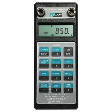 钛淦/TEGAM 多功能温度校准器,850