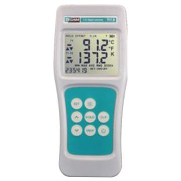 钛淦/TEGAM 热电偶温度计,912B
