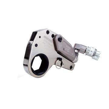 雷恩WREN LOW系列中空液压扳手,232-2414N.m,适用于对边直径19-66的螺母,2LOW