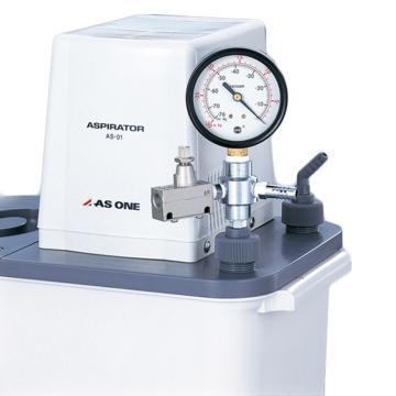 亞速旺 吸氣器帶真空計的調節器(1個裝),1-5834-11
