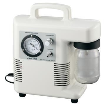 亞速旺 緊湊型干式真空泵 DAS-01(1個裝),2-7838-11