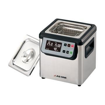 亞速旺 超聲波清洗器(單頻)MCS-2(1個),3-6746-01