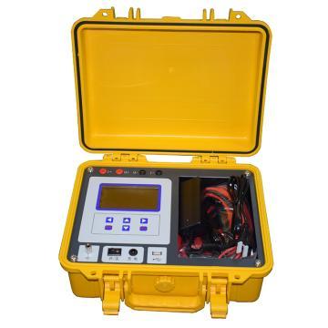 西安海頓 便攜式直流電阻測試儀,HDBH310