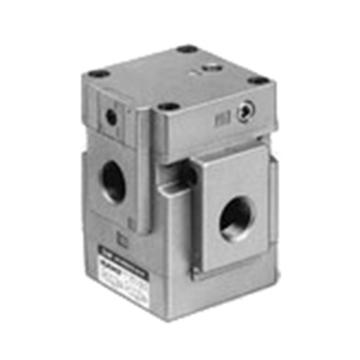SMC 气控阀,VGA342-06NA