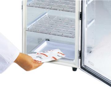 亞速旺 干燥劑 M-50FR 10個/盒,1-3122-01