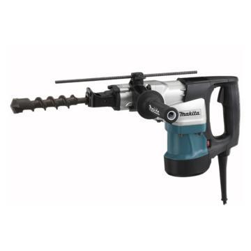 牧田makita电锤,1050W 40mm 五坑柄,HR4002