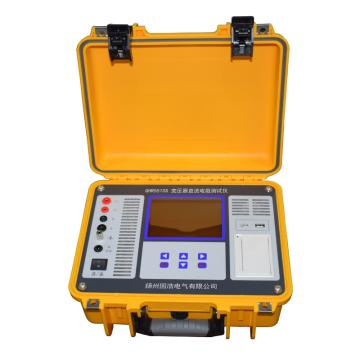 扬州国浩电气 单通道直流电阻测试仪,GHR5510S