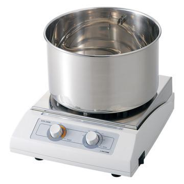 亞速旺 EC油浴型攪拌機 EOS-200RD 電源100V(1個入),1-2952-01