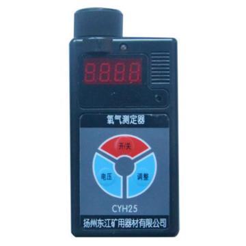 扬州东江 氧气测定器,CYH25