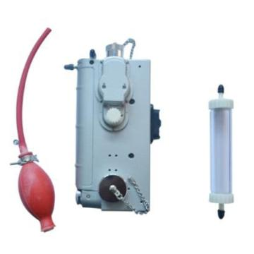 扬州东江 光干涉式甲烷测定器,CJG10,煤安证号MFA030006