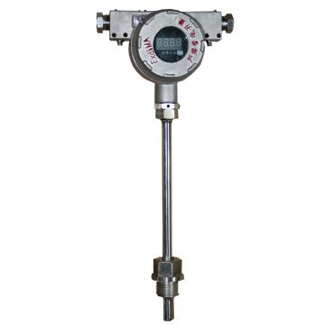 宜昌兆峰 GWD160K 型矿用隔爆型温度变送器,GWD160K