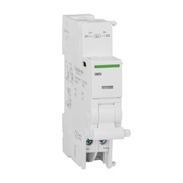 施耐德Schneider 微型断路器附件,A9A26476(9的倍数订货)