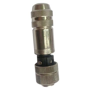 赫尔德福 UNIK-5000用插头,配套GE