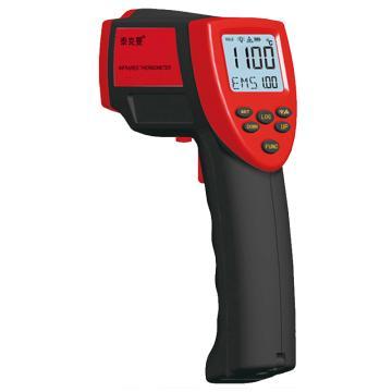 8113820泰克曼/TECMAN 多功能高温型便携式红外测温仪,ST1850