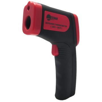 8113820泰克曼/TECMAN 基础通用型便携式红外测温仪,ST550H