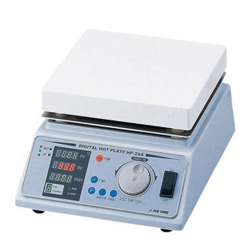 亚速旺 大功率数字式加热板 HP-2LA(1个装),1-7566-02