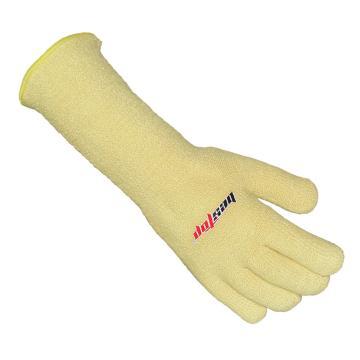 Bestop 500°弹性针织耐高温手套,B5035-L,35cm