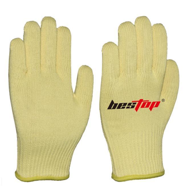 Bestop 400°弹性针织耐高温手套,B4026-L,26cm