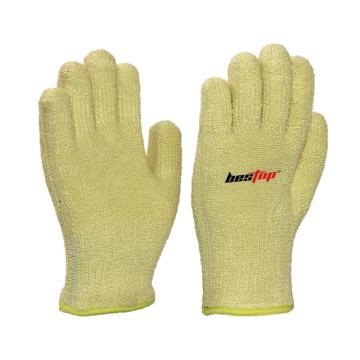 Bestop 500°弹性针织耐高温手套,B5026-L,26cm