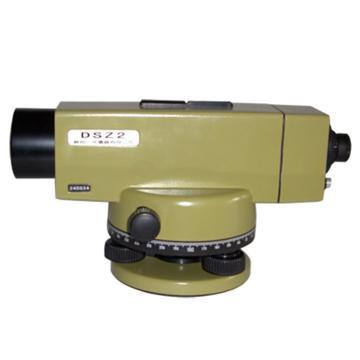 8113820苏一光 自动安平水准仪,DSZ2