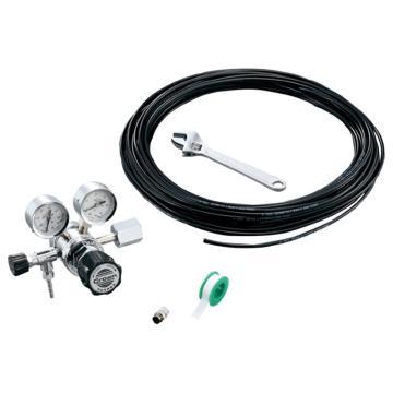 亚速旺 CO2培养箱用调节器组,标准套装,1套,3-8704-01