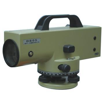 8113820苏一光 高精密水准仪,DS05,含2米铟钢尺1对
