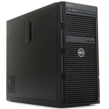 戴尔DELLT130服务器,非热插拔[E3-1220V6/8G/SATA 1TB/DVDRW/290W/3年保修]不含系统