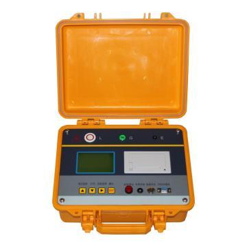 扬州国浩电气 绝缘电阻测试仪(兆欧表),GHJR501