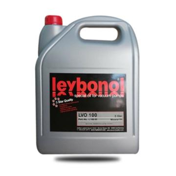 萊寶 真空泵油,LVO 100,5L/桶