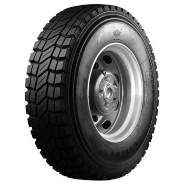 成山 汽车全钢子午线轮胎,最大负荷(kg):3750 外直径(mm):1124,13R22.5-18