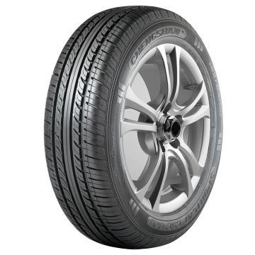 成山 轎車半鋼鋼子午線輪胎,最大負荷(kg):365 外直徑(mm):532,155/65R13 73T