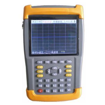 揚州國浩電氣 保護回路矢量分析儀,GHSF430