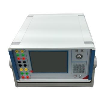 揚州國浩電氣 六相微機繼電保護測試儀,GHRP61