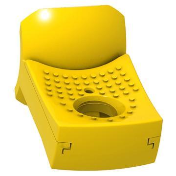 施耐德Schneider 微型断路器挂锁附件(内含10个),A9A26970