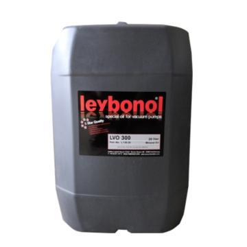莱宝 真空泵油,LVO300,20L/桶