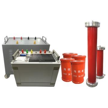 扬州国浩电气 发电机变频串联谐振装置,GHCX216-108