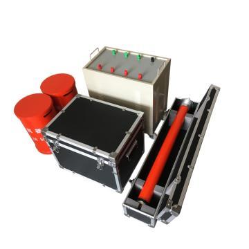 揚州國浩電氣 變電站變頻串聯諧振裝置,GHCX450-270